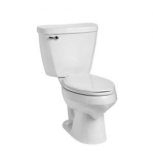 Mansfield Toilets