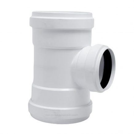 Gasketed S&D Fittings
