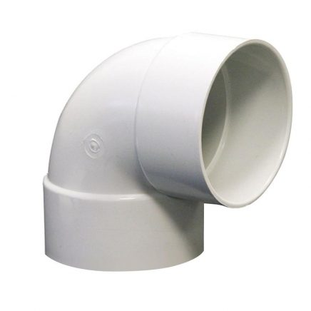 Solvent Weld S&D Fittings