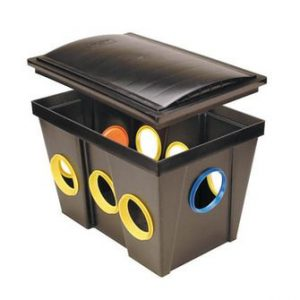 Drop Boxes and Distribution Boxes
